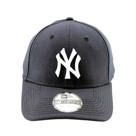 319518c2fc51f6 New York Yankees Navy Fashion New Era 3930 Cap. $39.95. Philadelphia 76ers Heather  Grey ...