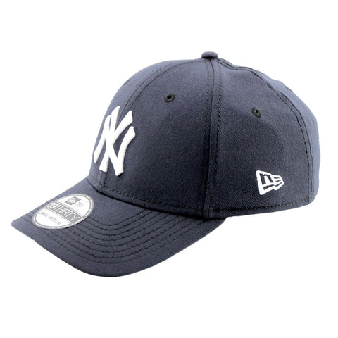 New York Yankees Navy Fashion New Era 3930 Cap