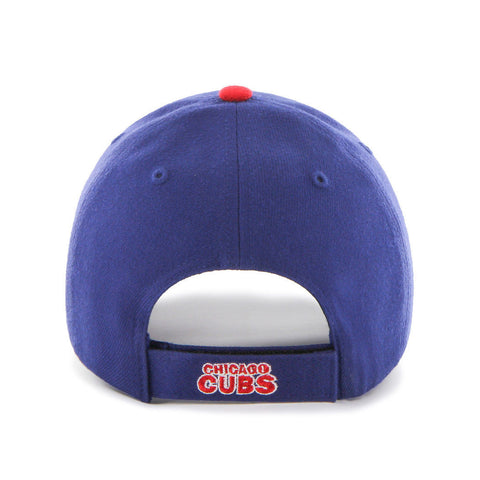 Chicago Cubs '47 Brand Royal Blue MVP Cap