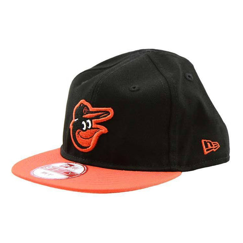 Baltimore Orioles My First Infant 9Fifty New Era Cap
