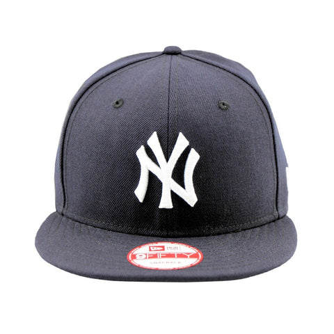 New York Yankees Navy Fashion 9Fifty Cap