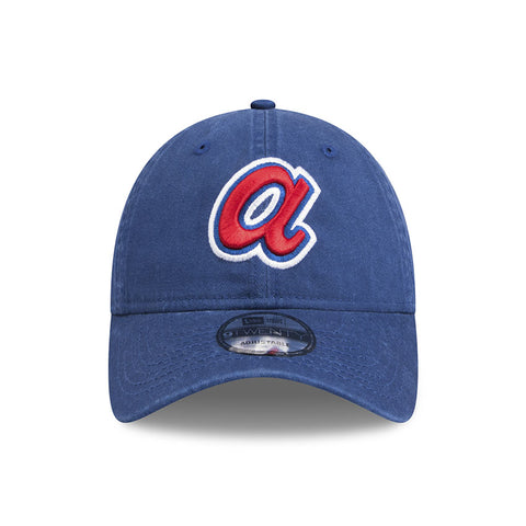 Cleveland Cavaliers Neon Navy Fashion Fitted Cap