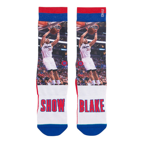 Blake Show Los Angeles Clippers NBA Future Legends Stance Socks