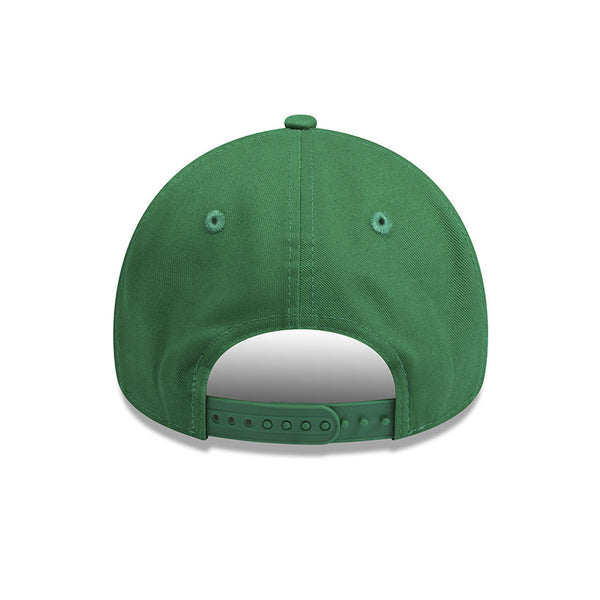 best website ebda2 66795 Boston Celtics 9forty A-frame Snapback New Era Green Cap – Lidzcaps