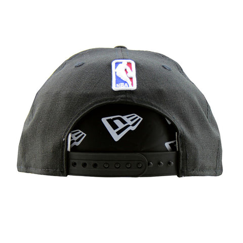 Philadelphia 76ers New Era Youth Red 9Fifty Snapback Cap