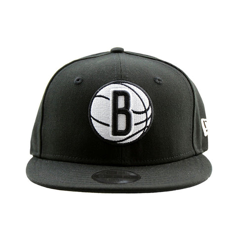 Golden State Warriors New Era Youth Black Performance 9Fifty Cap