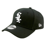 Chicago White Sox Black New Era Fashion 3930 Cap