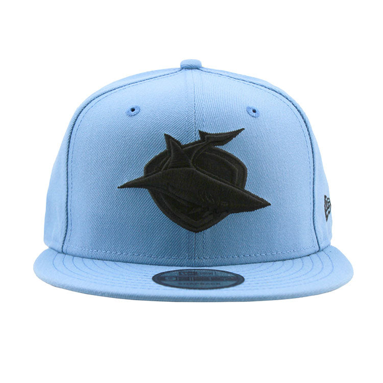 Cronulla Sharks Tonal NEW ERA 9fifty Snapback Cap