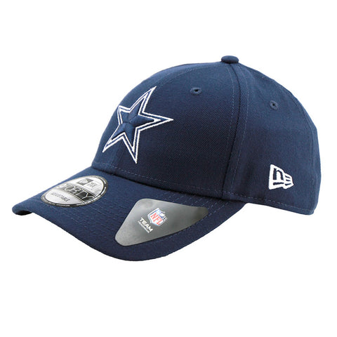 Dallas Cowboys Navy 9forty Adjustable Strapback Cap