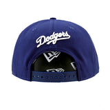 Los Angeles Dodgers Classic Royal Blue New Era 9Fifty Cap