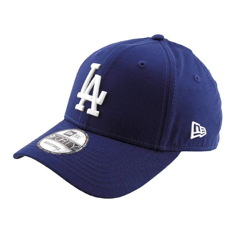 Los Angeles Dodgers Dark Blue 9forty Adjustable Cap