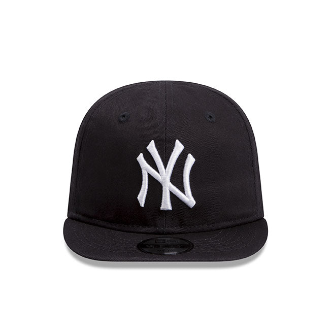 New York Yankees My First Infant Navy 9Fifty New Era Cap