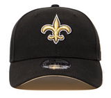 New Era New Orleans Saints snapback 9forty NFL cap Lidz Caps hat shop