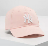 New York Yankees Light Pink Infant My first 9Forty Cap