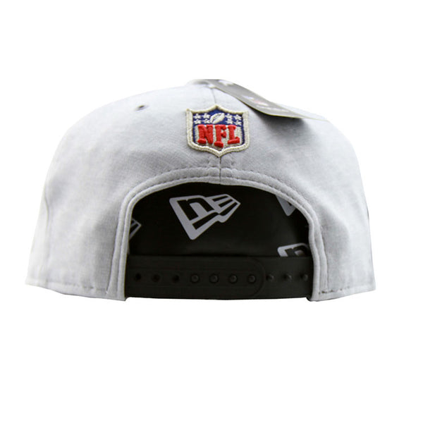 Oakland Raiders New Era 2018 Sideline Collection Snapback 9fifty Origi –  Lidzcaps 688c7cebd