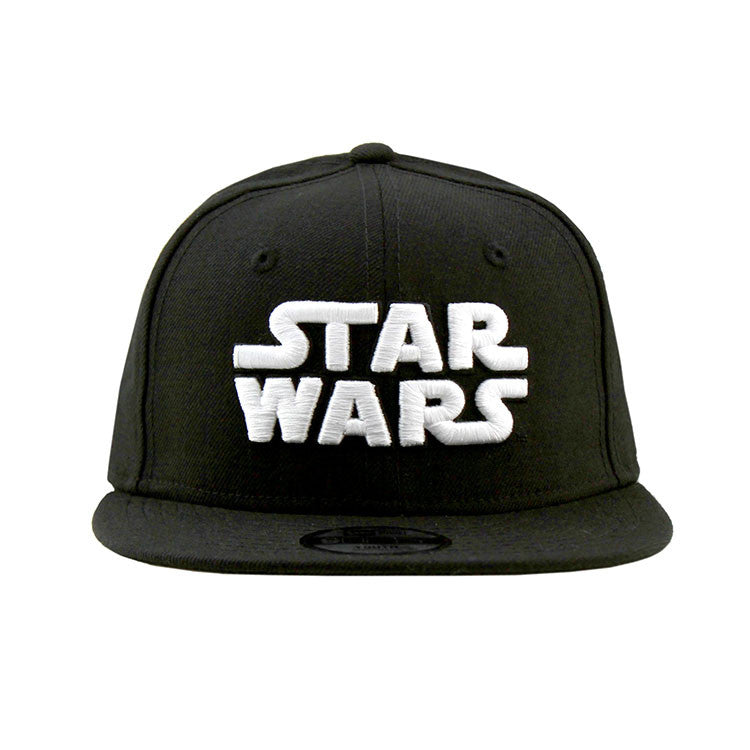 Star Wars Youth Black Snapback Cap