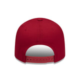 Sydney Swans Red New Era 9fifty Stretch-Snap Pre Curved Snapback Cap