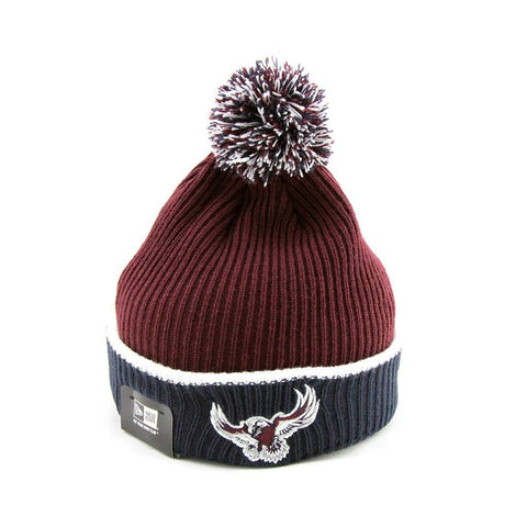 Manly Sea Eagles Fireside Beanie