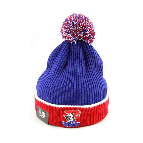 Penrith Panthers New Era Jake Beanie