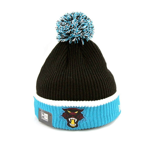Penrith Panthers New Era Fireside Beanie