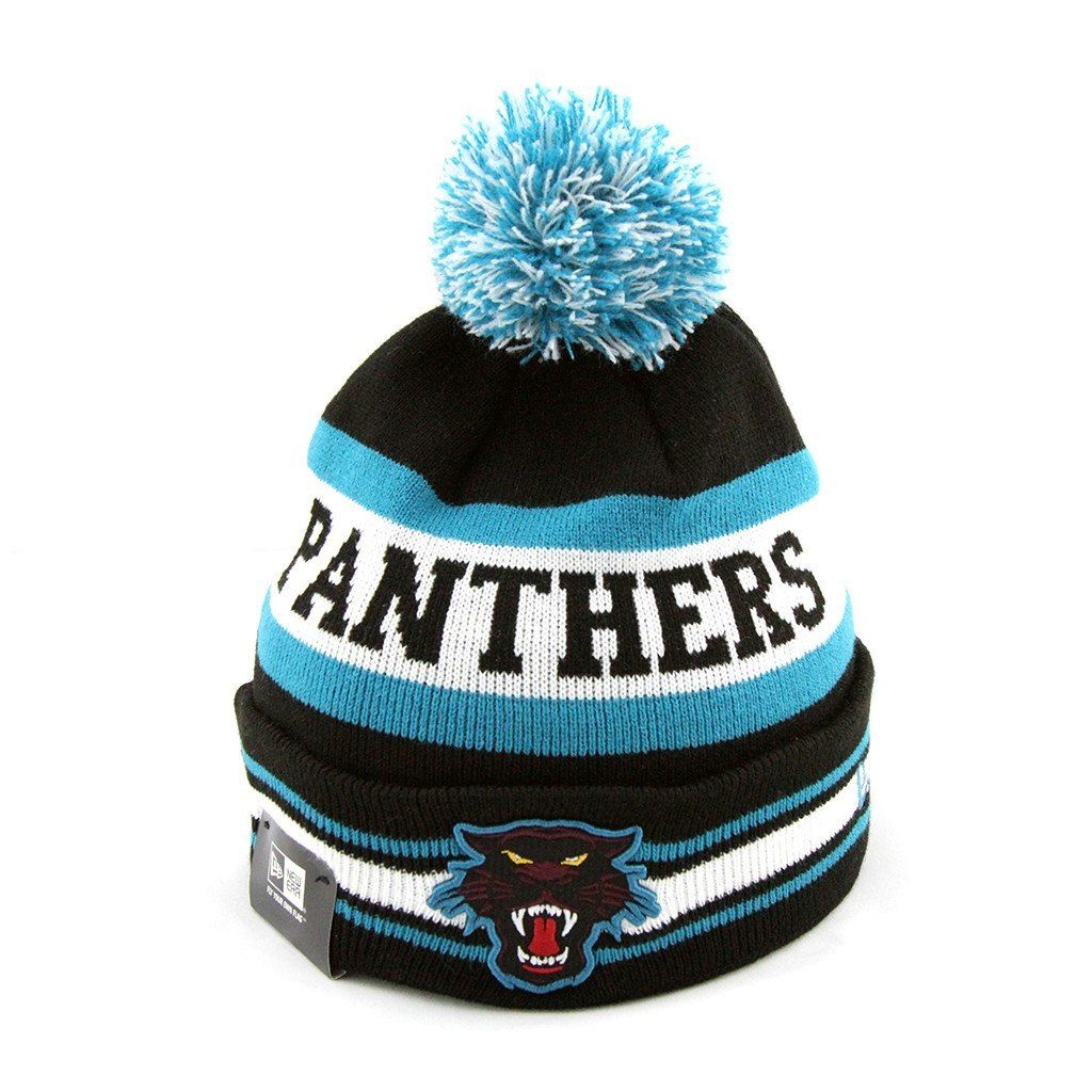 Beanie - Jake - Penrith Panthers Jake Beanie