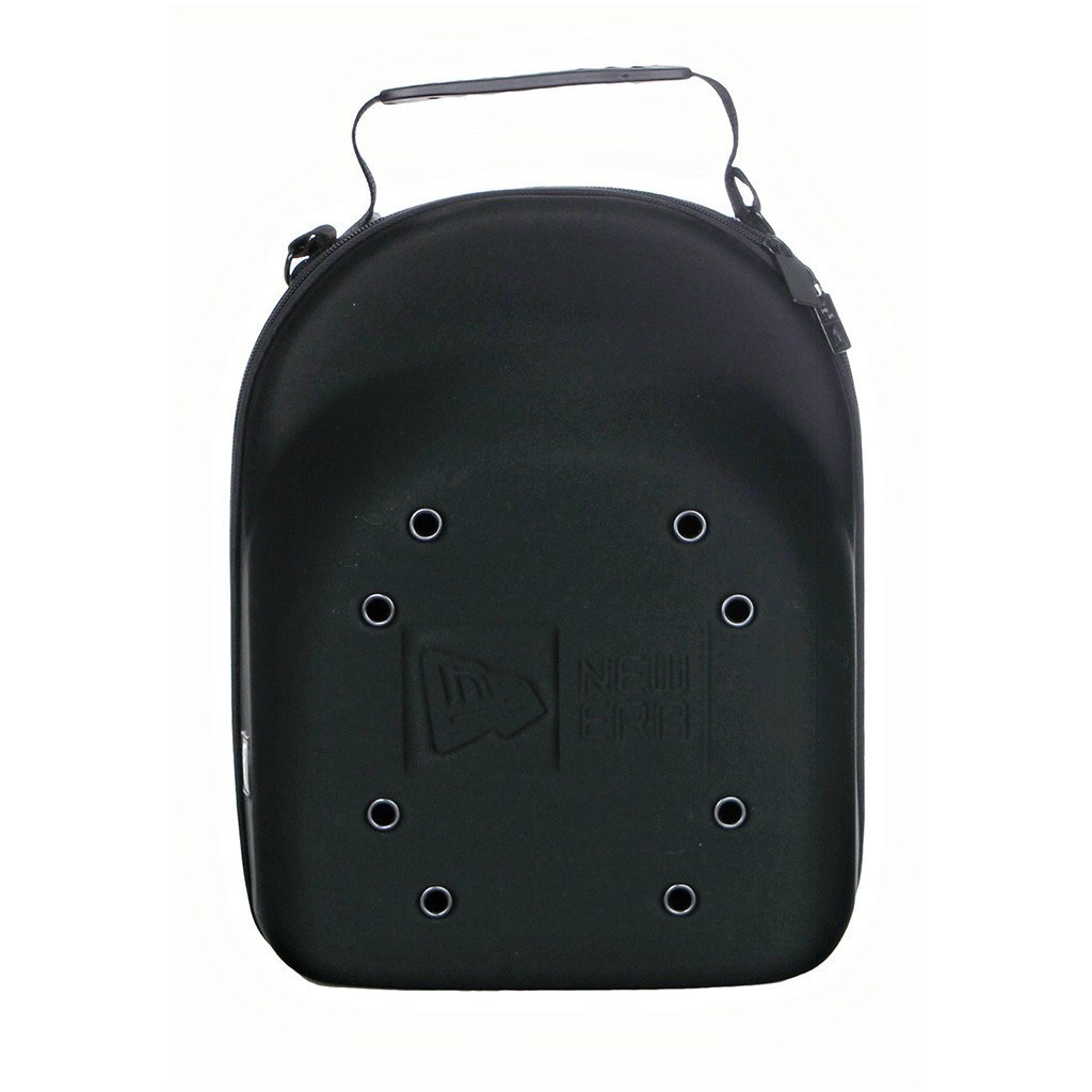 Cap Carrier - Cap Carrier Black 6 Pack