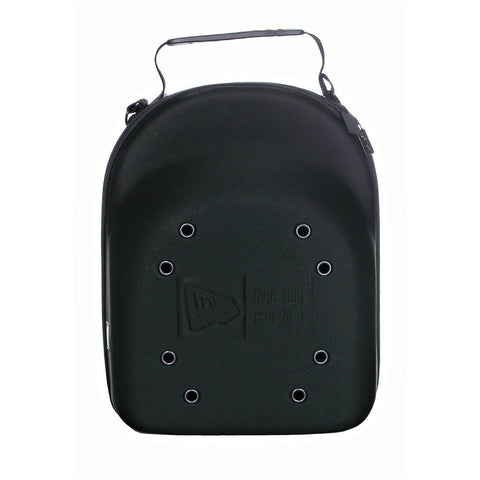Cap Carrier Black 6 Pack