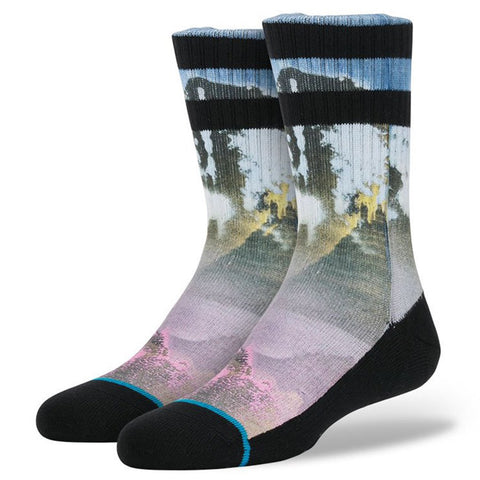 Grand Cascades Stance Socks Youth