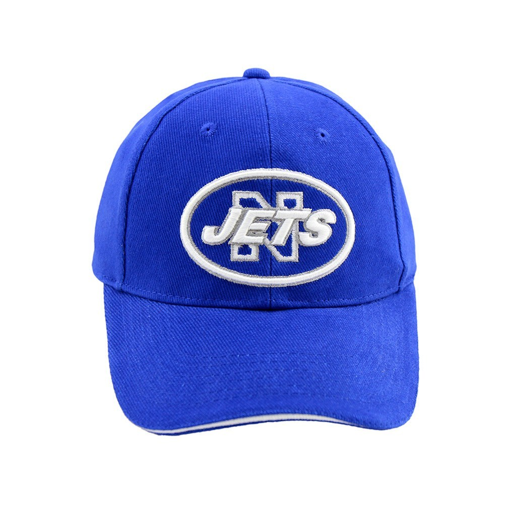Local Team Support - Newtown Jets - Sydney Local Blue Kids Cap