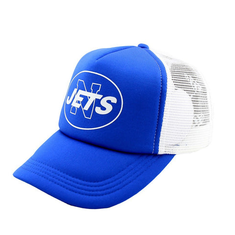 Newtown Jets - Sydney Local Trucker Cap Blue
