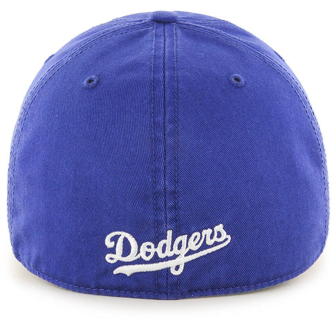 Los Angeles Dodgers '47 Brand Royal Blue Fitted Cap