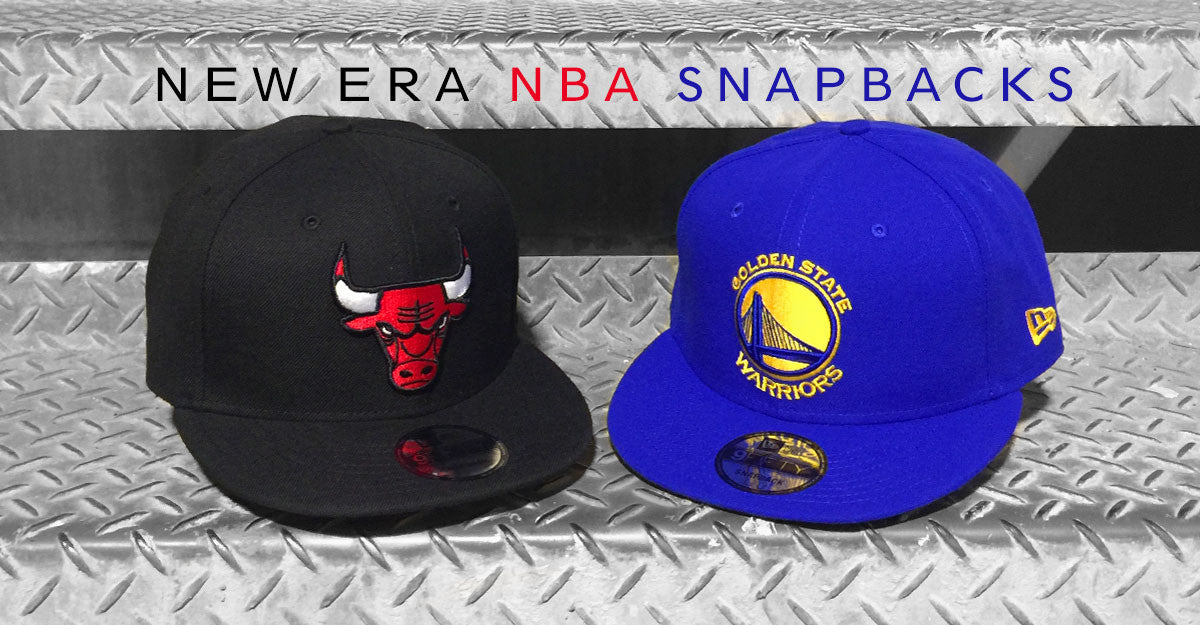 Snapback Basketball caps