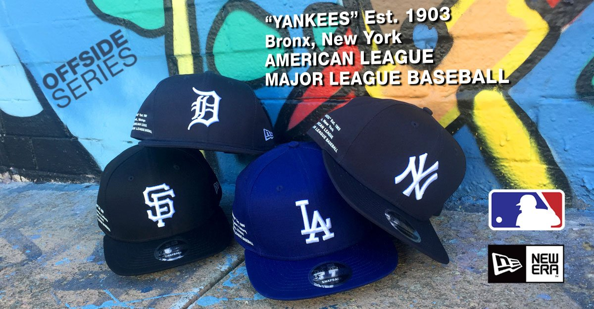 New Era MLB 9Fifty Snapback