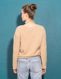 Pull Boule Sweater