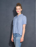 Matte Short Sleeve Shirt