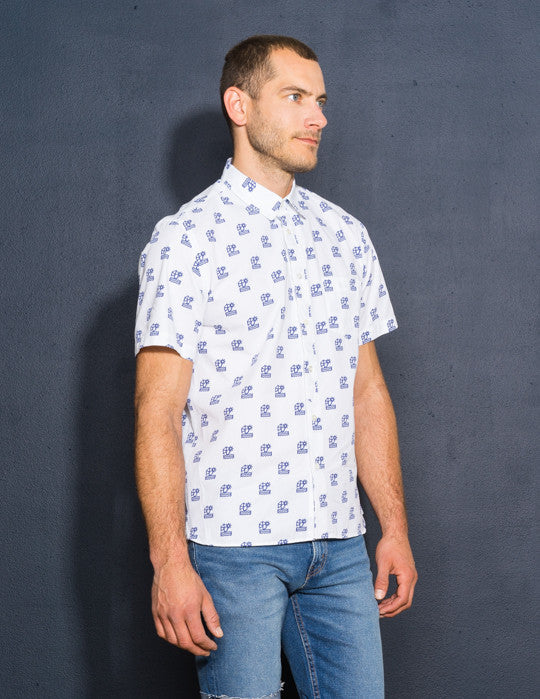 Alegre Beach Shirt