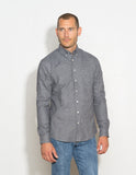 Leisure Flannel Shirt