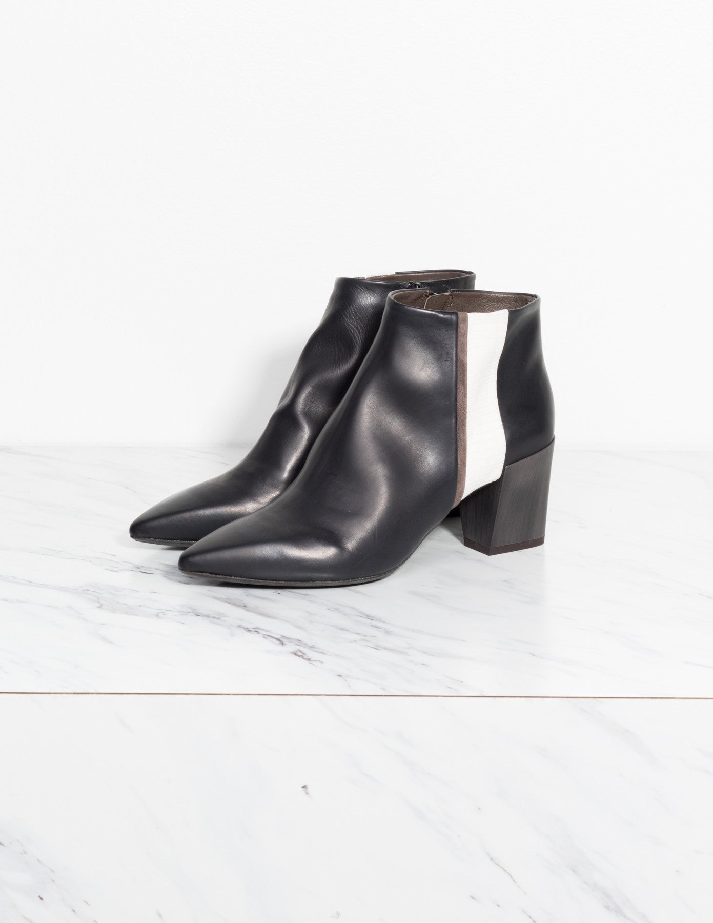 Julio Side Stripe Boot