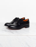 Derby Leather Oxfords
