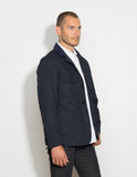NYC Coverall Jacket