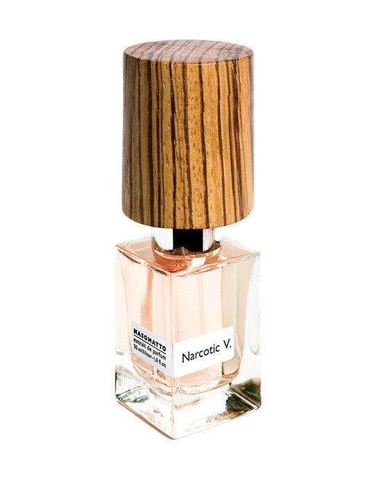 Narcotic V. Fragrance