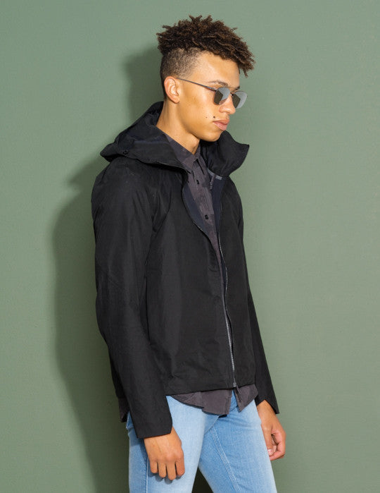Isogon Hooded Jacket