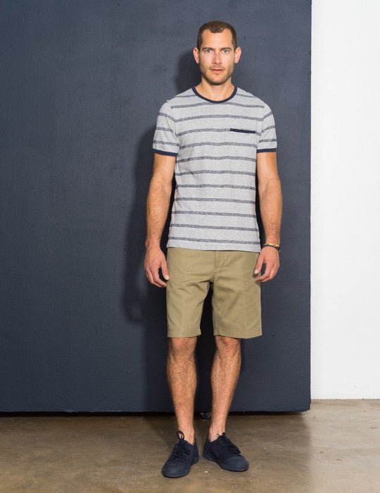 Worker Bermuda Shorts