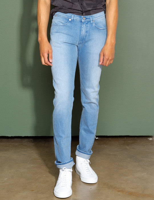 Max Wave Jean