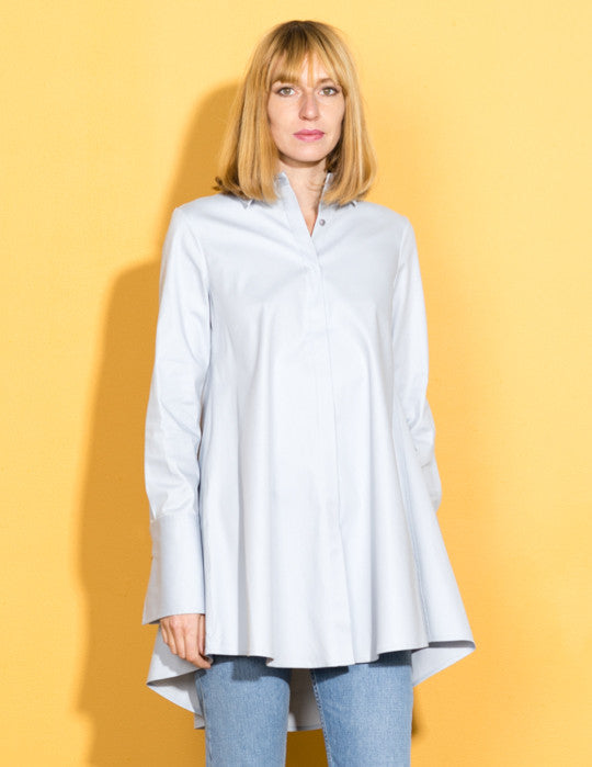 Cotton Billy Blouse