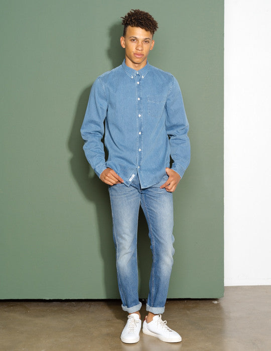 Isherwood Denim Shirt