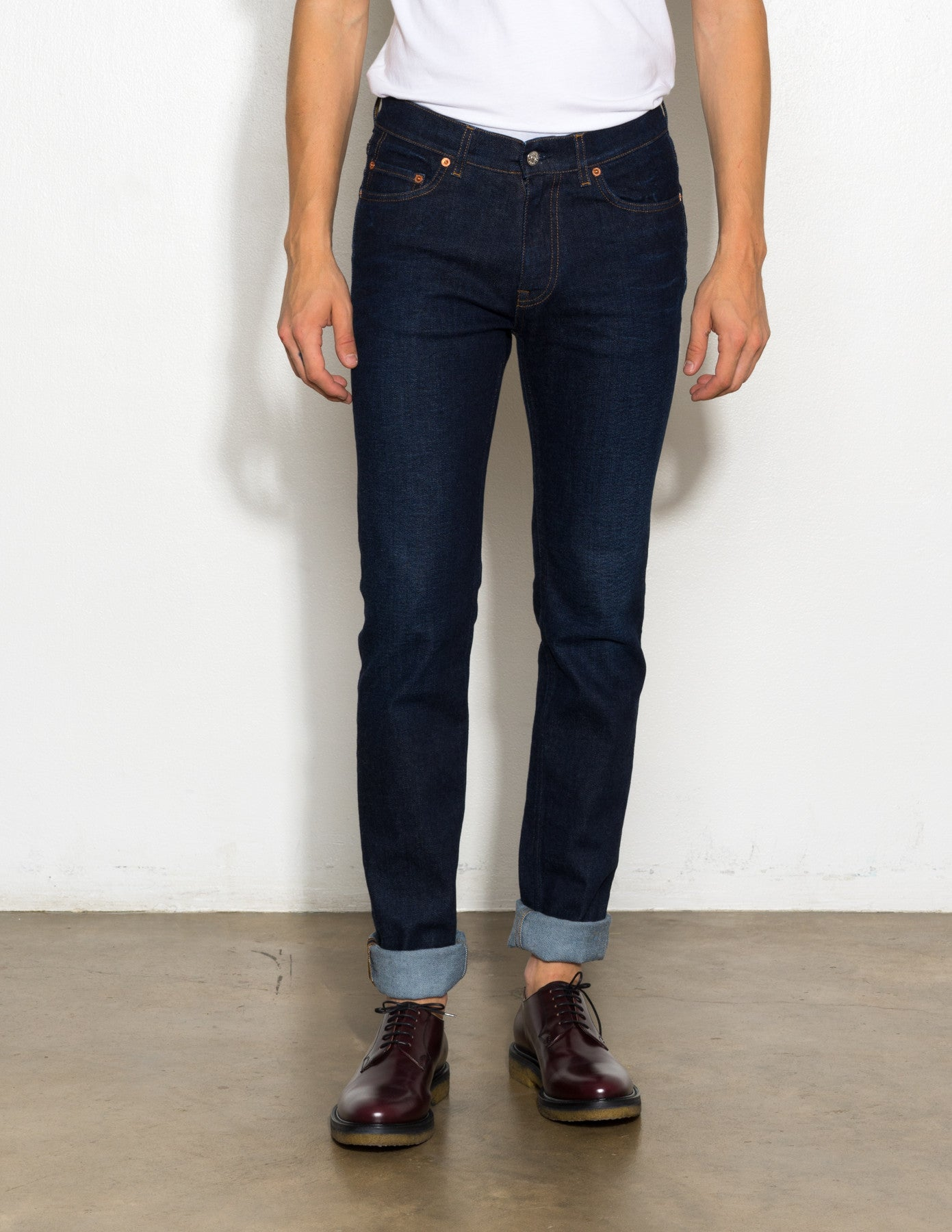 Ace Two Denim