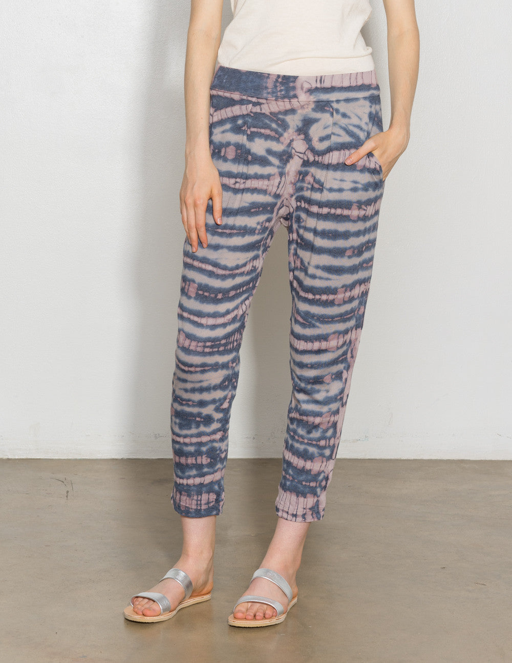 Jersey Easy Pant