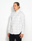 Tattersall Button Down