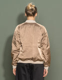 Satin Reversible Jacket